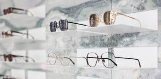 Cửa hàng mắt kính Biên Hòa Đồng Nai