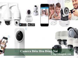 Camera Biên Hòa Đồng Nai