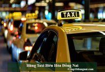 Hãng Taxi Biên Hòa Đồng Nai