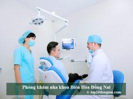 Phòng khám nha khoa Biên Hòa Đồng Nai