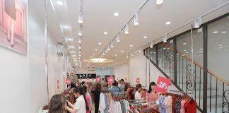 Shop thời trang nữ Biên Hòa Đồng Nai