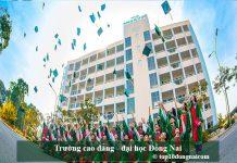 Trường cao đẳng đại học Đồng Nai