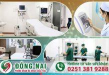 Phòng khám Hồng Phúc Biên Hòa – địa chỉ uy tín chữa trị bệnh xã hội tại Biên Hòa Đồng Nai