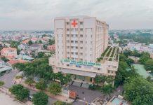 bệnh viện quốc tế đồng nai
