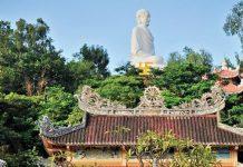 chùa long hương đồng nai